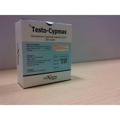 Esteroides inyectables en España: precios bajos para Testo-Cypmax en España