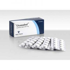 , in USA: low prices for Oxanabol in USA