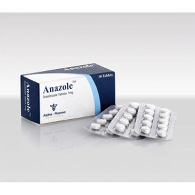 Anti estrógenos en España: precios bajos para Anazole en España