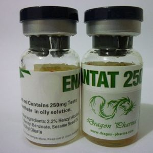 Testosterone enanthate in USA: low prices for Enanthat 250 in USA