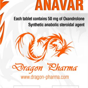 Oxandrolone (Anavar) in USA: low prices for Anavar 50 in USA