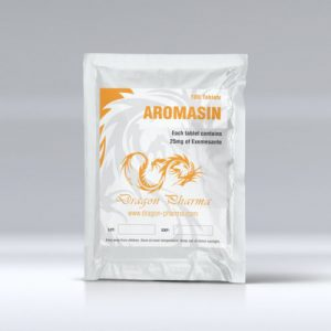 , in USA: low prices for AROMASIN in USA