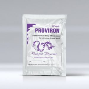 , in USA: low prices for PROVIRON in USA