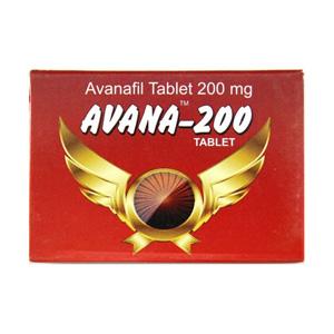 Salud sexual en España: precios bajos para Avana 200 en España
