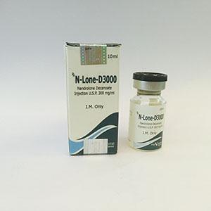 Esteroides inyectables en España: precios bajos para N-Lone-D 300 en España