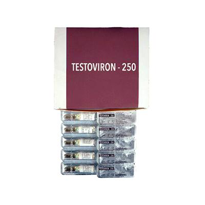 Esteroides inyectables en España: precios bajos para Testoviron-250 en España