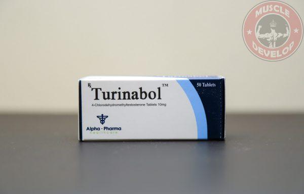 Esteroides orales en España: precios bajos para Turinabol 10 en España