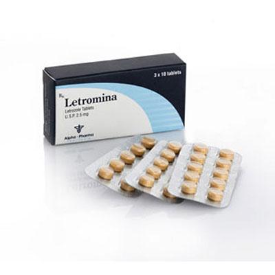Anti estrógenos en España: precios bajos para Letromina en España