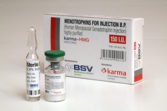 Hormonas y Péptidos en España: precios bajos para HMG 150IU (Humog 150) en España