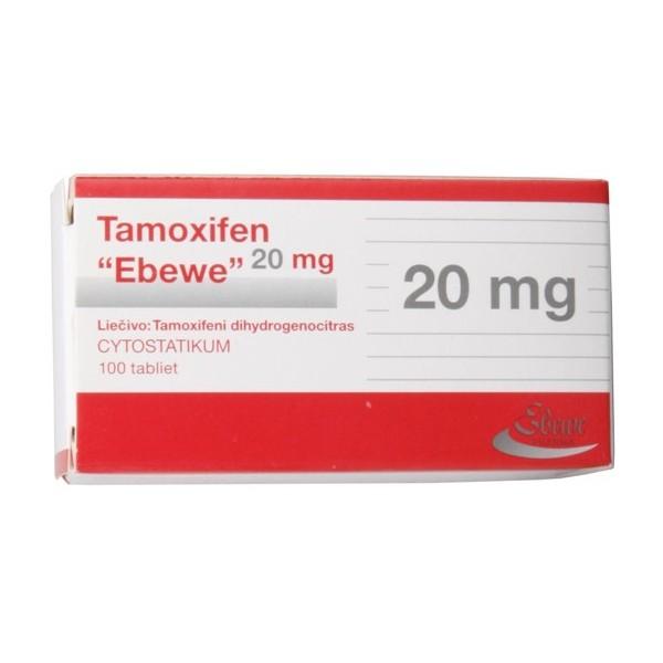 Anti estrógenos en España: precios bajos para Tamoxifen 20 en España