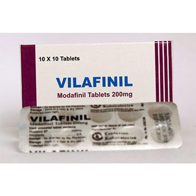 Esteroides orales en España: precios bajos para Vilafinil en España