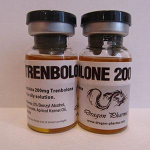Esteroides inyectables en España: precios bajos para Trenbolone 200 en España
