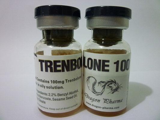 Esteroides inyectables en España: precios bajos para Trenbolone 100 en España