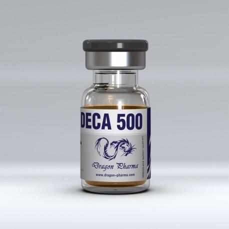 Esteroides inyectables en España: precios bajos para Deca 500 en España