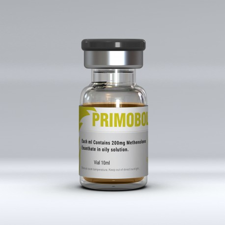 Esteroides inyectables en España: precios bajos para Primobolan 200 en España
