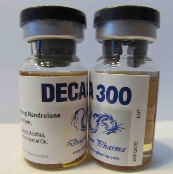 Esteroides inyectables en España: precios bajos para Deca 300 en España
